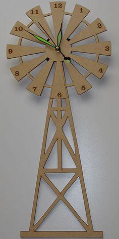 Windmill_Wood_001 - Laser Innovations
