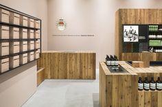 Gallery - Aesop Grand Front Osaka / Torafu Architects - 5