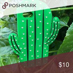 iPhone 6 silicone cactus case For iPhone 6 Accessories Phone Cases
