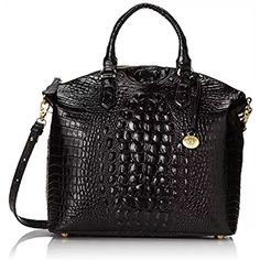 online shopping for Brahmin Women's Melbourne Large Duxbury Satchel from top store. See new offer for Brahmin Women's Melbourne Large Duxbury Satchel Brahmin Handbags, Brahmin Bags, Prada Handbags, Satchel Handbags, Luxury Handbags, Fashion Handbags, Purses And Handbags, Satchel Bag, Luxury Bags
