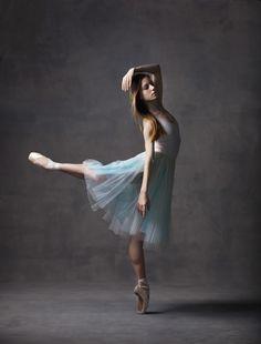 Portfolio - 52 Week Dance Project