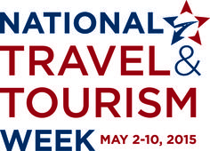 Celebrate National Travel & Tourism week by letting us know what travel means to you.
