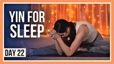 Yin Yoga Sequence, Yin Yoga Poses, Yoga Sequences, Yoga Youtube, Free Youtube, Yin Yoga Benefits, Free Yoga Videos, Yoga For Flexibility, Vinyasa Yoga