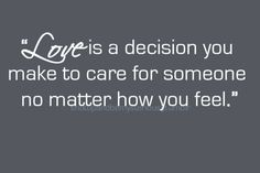 Image result for love quotes with care