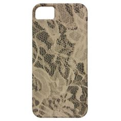 Lace Cell Phone Cases