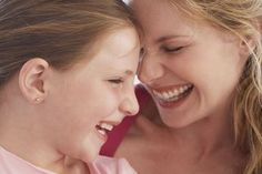 Ten Habits to Strengthen Your Relationship with Your Child