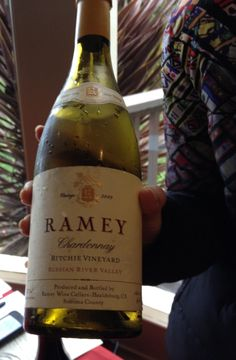 Ramey Chardonnay Sonoma County, Wine Cellar, Happy Hour, White Wine, Vineyard, Bottle, Riddling Rack, Vine Yard, Flask