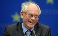 This is tandulce's blog: Herman Van Rompuy will be getting over £500,000 do...
