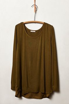 Halcyon Top #anthropologie