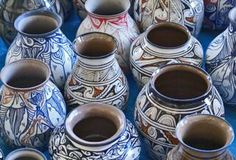 Ollas Tzintzuntzan. Said to be the pottery capital of Mexico