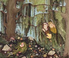 Wild - The Best Children's Books of 2014 | Brain Pickings