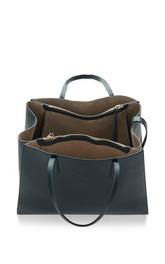 + #shopper #office_bag | 9-To-5 Bag by Marni for Preorder on Moda Operandi
