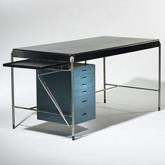 Arne Jacobsen #desk