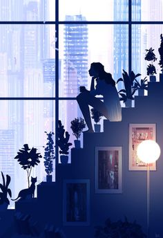 """vince113: """"  A view on The view by PascalCampion """""""