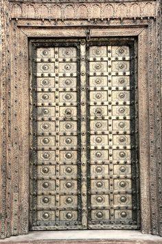 Shekhawati Haveli, India