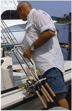 1000 images about fishing on pinterest fishing quotes for Fishing rod tote