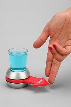 Spin-The-Shot Game, $12 | 29 Clever Gifts For People Who Love To Drink