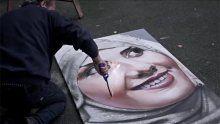 Säure gegen Schönheit: Tasso kämpft mit der Spraydose gegen die Hilflosigkeit | ARTE Creative