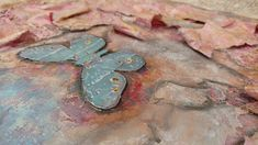 Butterfly Nursery, Liquitex, Very Hungry Caterpillar, Process Art, Vintage Music, Art Day, Butterflies, Artist, Atlanta