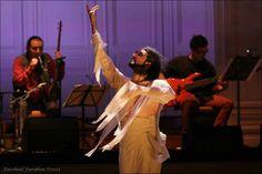 Shahrokh Moshkin Ghalam & Hamed Nikpay at Salle Gaveau