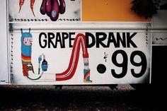 99 cent Grape Drank by Joey D.™, via Flickr