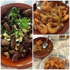 Lissabon – Alentejo – Algarve – eine kulinarische Portugal-Reise - via Nutri Culinary 11.08.2016 | Miniserie zur kulinarischen Portugalreise, mit allen Adressen - Part 2 Alentejo
