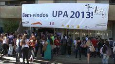 Unicamp de Portas Abertas 2013 - Registro Geral (RTV Unicamp)
