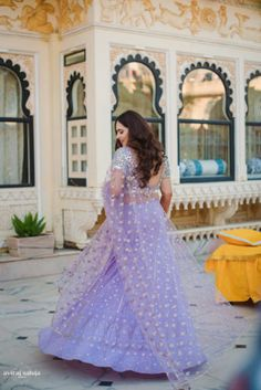 Don't wanna wear those heavy lehenga which restricts your movements? So its time you reduce that can can from your lehenga skirt or even better get a seperate can can skirt which you can remove after a while. #lehenga #indianbride #diy #bride #wittyvows