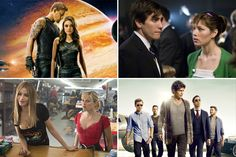 2015 in Movies: 10 Films You May Have Already Forgotten About