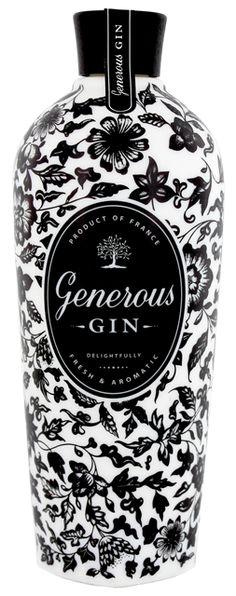 Generous Gin PD