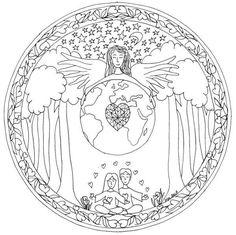 mandala com cd usado - Pesquisa Google