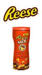 Achetez un Reese Mix Collation Sucrée et Salée 170g et obtenez-en un gratuitement !