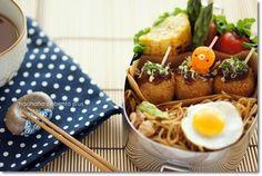 【ベビースター祭り】ベビー+スター=?のお弁当 の画像|naohaha's obento*