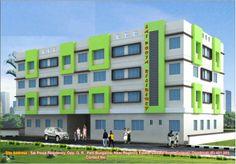 #CommercialPropertyInMumbai Property details: Sai Pooja Residency 430.00 Sqft. Apartment 13.76 lakhs, Per Sq. Ft: Rs. 3200, Property Address :  Dawadi Naka, Opp. Mayur Hotel, Near Venketash Petrol Pump, Regency Estate, Kalyan Shill Phata Hig, Dombivili (East), Mumbai Beyond Thane, Mumbai, Maharashtra