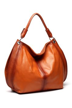 8f38dc8b0a47 Camelia Brown Leather Tote Shoulder Handbag by Vicenzo Leather on   nordstrom rack Tote Handbags
