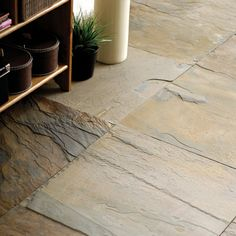 The American Slate Collection | From Country Floors of America