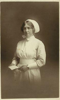 Nurse Polly