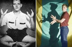 Personajes que inspiraron 'American Horror Story: Freak Show'