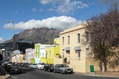 Ein Besuch des Bo Kaap-Viertels in Kapstadt ist eines der vielen Highlights bei einer Selbstfahrerreise entlang der Garden Route.