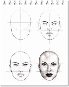 25 anatomia Estudo Desenhos por Veri Apriyatno - Tutorial para Iniciantes 8