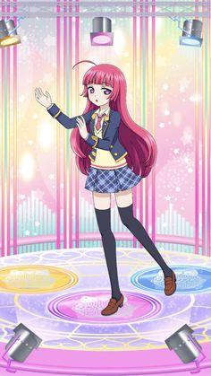 Anime Stories, Anime Best Friends, Anime Music, Pretty Cure, Kawaii Girl, Magical Girl, Anime Characters, Pony, Idol