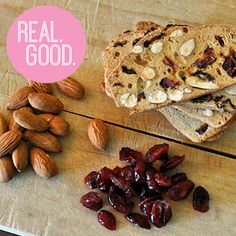 Cranberry Almond THINaddictives