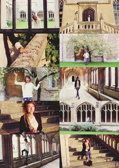 Zoella's Autumn LookBook