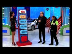 That is one pricey fail! The Price Is Right model Manuela Arbelaez made a huge blunder on the CBS game show on Thursday, April accidentally giving away a car to an undeserving contestant. Top Stories Today, Tv Show Games, Price Is Right, Epic Fail Pictures, Best Games, Arcade Games, Mistakes, Fails, Have Fun