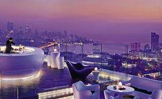 Fotos: Rascacielos restaurantes: 30 bares que tocan el cielo | El Viajero | EL PAÍS