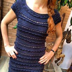 CROCHE DA ANJINHA: Croches de Vanessa Montoro lindos!!