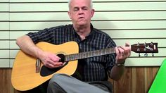 Guitar Chords Made Easy - Playing the C And G7 Chords Using Only 1 Finger