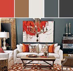 Novella Salon Living Room Inspiration Designed By High Fashion Home Via Stylyze Reclaimed Wood Mirror