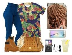 """School Again :("" by swagger-on-point-747 ❤ liked on Polyvore featuring Samsung"