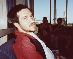Jack Irons, Boy Magia, John Frusciante, Smiling Eyes, Anthony Kiedis, Best Guitarist, A Good Man, Rock And Roll, Husband